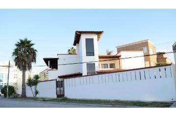 Foto de casa en venta en  , playas de tijuana sección costa de oro, tijuana, baja california, 2471802 No. 01