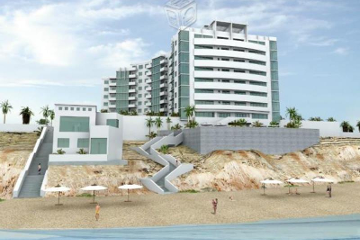 Foto de departamento en renta en  , playas de tijuana, tijuana, baja california, 2702174 No. 01
