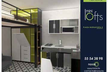 Foto de departamento en venta en  5, buenavista, cuauhtémoc, distrito federal, 2853590 No. 01