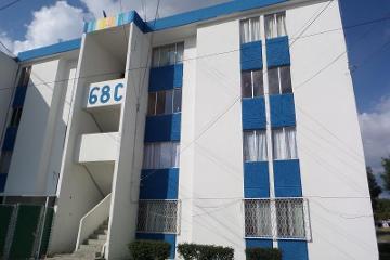 Foto de departamento en renta en  68-c, fovissste san roque, puebla, puebla, 2943814 No. 01