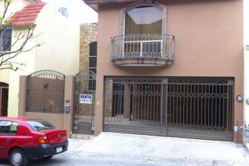 Foto de casa en renta en plaza santa maria 5613, jardines del paseo 2 sector, monterrey, nuevo león, 2213896 no 01