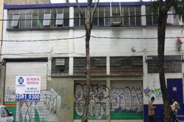 Foto de bodega en renta en plutarci elias calles 88 intbod 1, santa anita, iztacalco, df, 1037323 no 01