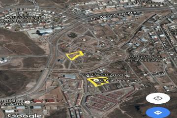 Foto de terreno comercial en venta en  , poblado la haciendita, chihuahua, chihuahua, 1929572 No. 01