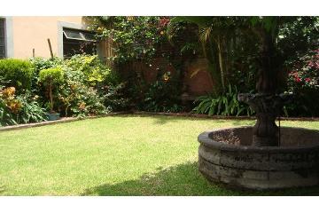 Foto de casa en renta en  , polanco iv sección, miguel hidalgo, distrito federal, 2083713 No. 01