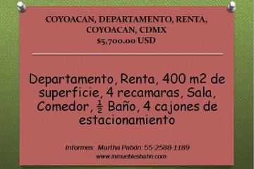 Foto de departamento en renta en  , polanco iv sección, miguel hidalgo, distrito federal, 2143990 No. 01