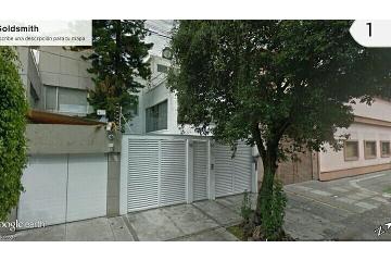 Foto de terreno habitacional en venta en  , polanco iv sección, miguel hidalgo, distrito federal, 2714442 No. 01