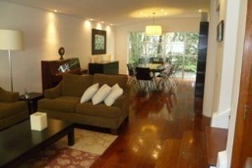 Foto de casa en renta en  , polanco iv sección, miguel hidalgo, distrito federal, 2737961 No. 01