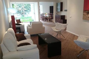 Foto de casa en renta en  , polanco iv sección, miguel hidalgo, distrito federal, 2738605 No. 01