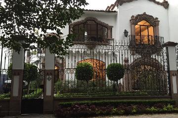 Foto de casa en renta en  , polanco iv sección, miguel hidalgo, distrito federal, 2801276 No. 01