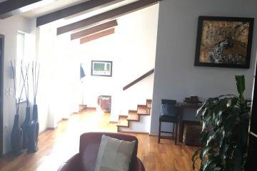 Foto principal de departamento en renta en polanco v sección 2467544.