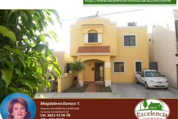 Foto de casa en renta en ponferrada 18, alcalá residencial, hermosillo, sonora, 2402414 no 01
