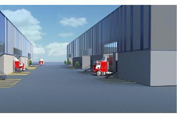 Foto de nave industrial en renta en poniente 116 , industrial vallejo, azcapotzalco, distrito federal, 0 No. 01