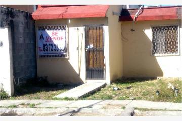 Foto de casa en venta en  105, topo grande, general escobedo, nuevo león, 2951068 No. 01