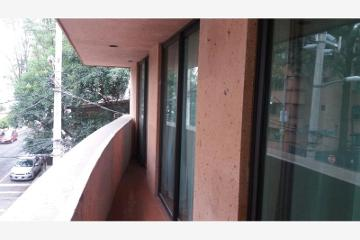 Foto de departamento en renta en  , popotla, miguel hidalgo, distrito federal, 2687507 No. 01