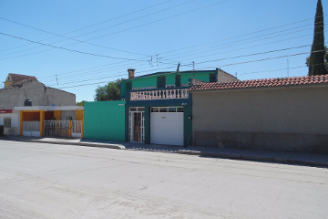 Foto principal de casa en venta en porfirio diaz, guadalupe 2418602.