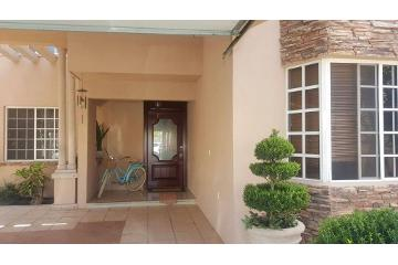 Foto de casa en venta en  , portal de aragón, saltillo, coahuila de zaragoza, 2092274 No. 01