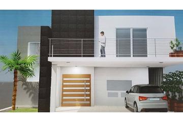 Foto de casa en venta en  , portal de aragón, saltillo, coahuila de zaragoza, 2356456 No. 01