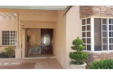Foto de casa en venta en  , portal de aragón, saltillo, coahuila de zaragoza, 2760936 No. 01