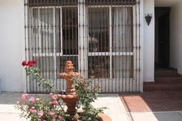 Foto de casa en renta en  , portales norte, benito juárez, distrito federal, 2860070 No. 01