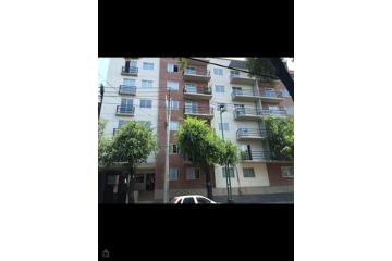 Foto de departamento en renta en  , portales oriente, benito juárez, distrito federal, 2063730 No. 01