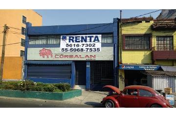 Foto de edificio en renta en  , portales oriente, benito juárez, distrito federal, 2979292 No. 01