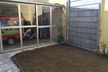 Foto de casa en venta en  , portales sur, benito juárez, distrito federal, 2272848 No. 01