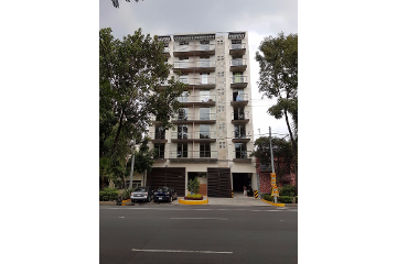 Foto de departamento en renta en  , portales sur, benito juárez, distrito federal, 2832986 No. 01