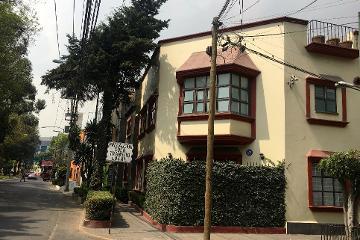 Foto de casa en renta en poseidón , crédito constructor, benito juárez, distrito federal, 0 No. 01