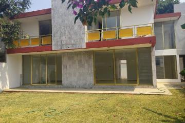 Foto de casa en renta en potrero verde 12, jacarandas, cuernavaca, morelos, 0 No. 01
