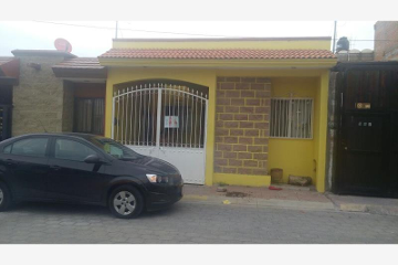 Foto de casa en venta en pozo de platino 100, rinconada pozo bravo, aguascalientes, aguascalientes, 2655099 No. 01