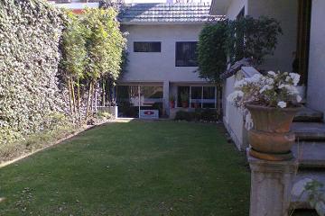 Foto de casa en renta en prado sur 20, lomas de chapultepec i sección, miguel hidalgo, distrito federal, 2128685 No. 01