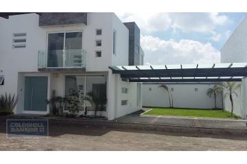 Foto de casa en venta en prados de capistran , los sauces, metepec, méxico, 2488381 No. 01