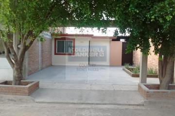 Foto de casa en renta en  , horizontes, culiacán, sinaloa, 2882304 No. 01