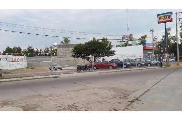 Foto de terreno comercial en venta en  , primo verdad, aguascalientes, aguascalientes, 2894245 No. 01