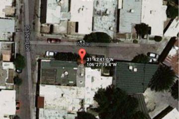 Foto de casa en venta en priv de aztlan antes priv del palenque 3137, montemayor, juárez, chihuahua, 1978476 no 01