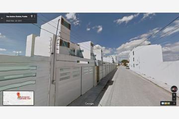 Foto de casa en venta en privada 4 oriente 1607, san andrés cholula, san andrés cholula, puebla, 0 No. 01