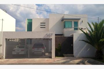 Foto de casa en venta en privada abeto 111, los olivos, saltillo, coahuila de zaragoza, 1530332 No. 01