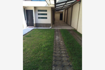 Foto de casa en venta en  132, magdalena, metepec, méxico, 2813607 No. 01