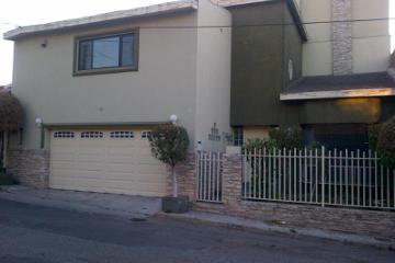 Foto de casa en venta en privada alba roja 10, hipódromo dos, tijuana, baja california, 1633656 No. 01