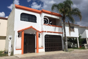 Foto de casa en venta en  , residencial las palmas, durango, durango, 2440703 No. 01