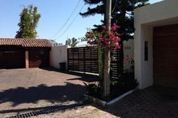 Foto de casa en venta en  , terrazas monraz, guadalajara, jalisco, 2110662 No. 01