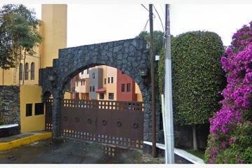 Foto de casa en venta en privada carioco 28, valle de tepepan, tlalpan, distrito federal, 0 No. 01