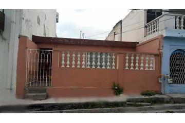 Foto de casa en venta en privada chapultepec , buenos aires, monterrey, nuevo león, 1939645 No. 01