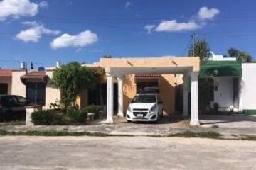 Foto de casa en venta en  , privada chuburna de hidalgo (ii), mérida, yucatán, 0 No. 01