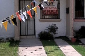 Foto de casa en renta en privada de asissis 2 , san agustin, tlajomulco de zúñiga, jalisco, 0 No. 01