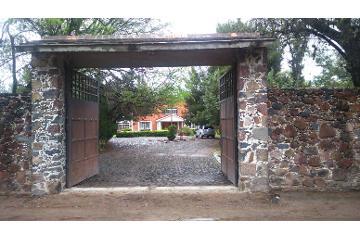 Foto de casa en venta en privada de guadalupe 71, tequisquiapan centro, tequisquiapan, querétaro, 2123591 No. 01