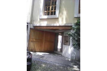 Foto de departamento en renta en privada de juárez , barrio santa catarina, coyoacán, distrito federal, 2436716 No. 01