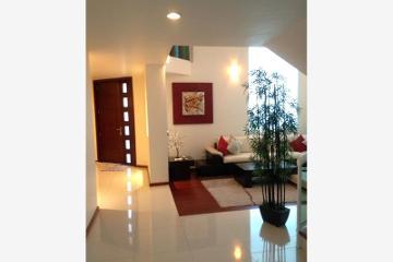 Foto de casa en venta en  100, fuentes de saint germaint, san pedro cholula, puebla, 2951342 No. 01