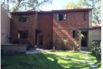 Foto de casa en venta en privada de los cedros 211, alcantarilla, álvaro obregón, distrito federal, 2776559 No. 01