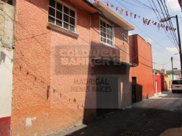 Foto de casa en venta en  4, la preciosa, azcapotzalco, distrito federal, 1195665 No. 01